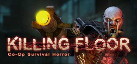 Поиск по запросу killing floor