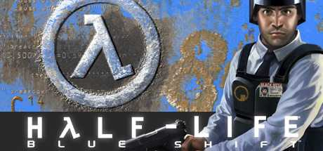 Купить Half-Life. Blue Shift