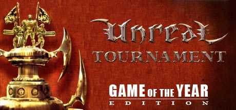 Купить Unreal Tournament. Game of the Year Edition