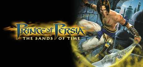 Купить Prince of Persia. The Sands of Time