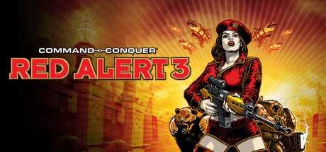 Поиск по запросу Command & Conquer. Red Alert 3