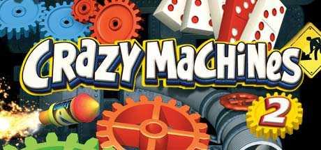 Купить Crazy Machines 2 со скидкой 79%