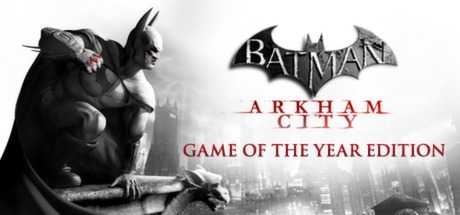 Поиск по запросу Batman. Arkham City. Game of the Year Edition
