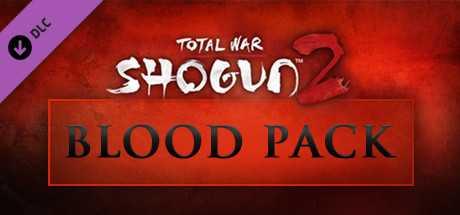 Скидка на Total War. Shogun 2. Blood Pack DLC