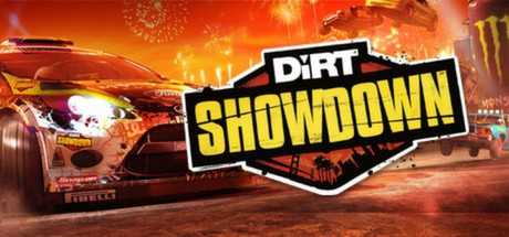 Купить DiRT Showdown