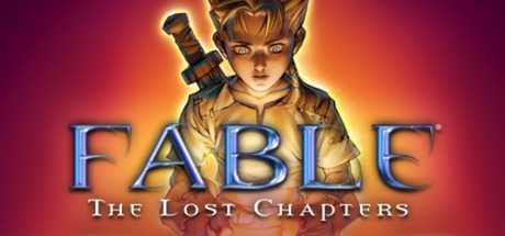 Купить Fable. The Lost Chapters