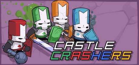 Купить Castle Crashers со скидкой 67%