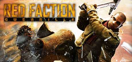 Купить Red Faction Guerrilla Steam Edition со скидкой 71%