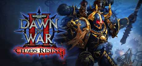 Купить Warhammer 40,000. Dawn of War II Chaos Rising со скидкой 79%