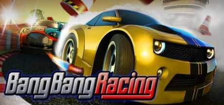 Купить Bang Bang Racing со скидкой 76%