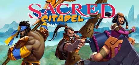 Sacred Citadel дешевле чем в Steam
