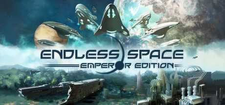 Endless Space. Emperor Edition дешевле чем в Steam