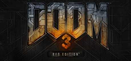 Doom 3.bfg edition
