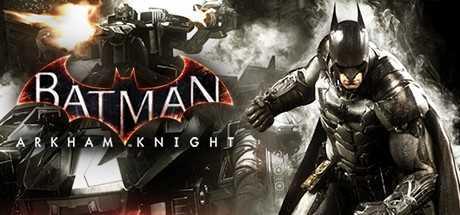 Купить Batman. Arkham Knight со скидкой 63%