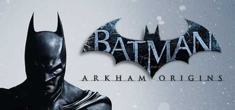 Купить Batman. Arkham Origins