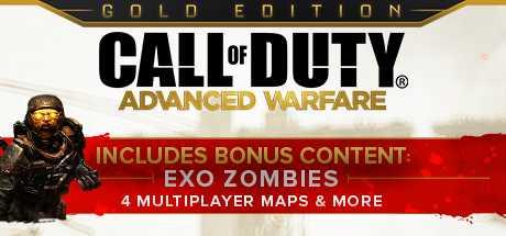 Купить Call of Duty. Advanced Warfare. Gold Edition