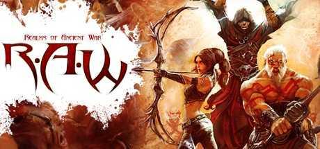 Купить R.A.W. Realms of Ancient War со скидкой 86%