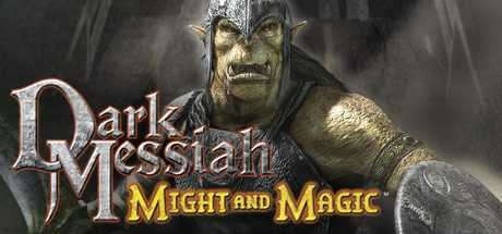 Dark Messiah of Might & Magic дешевле чем в Steam