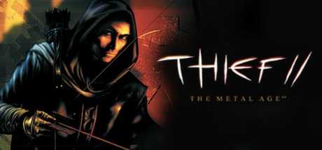 Купить Thief II. The Metal Age