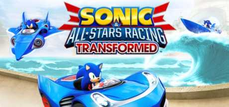 Купить Sonic & All-Stars Racing Transformed со скидкой 68%