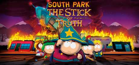 Купить South Park. The Stick of Truth