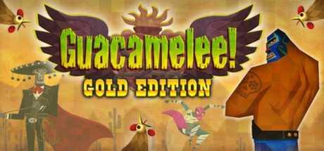 Купить Guacamelee! Gold Edition со скидкой 83%