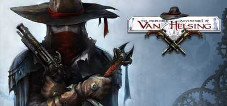 Купить The Incredible Adventures of Van Helsing