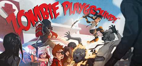 Купить Zombie Playground