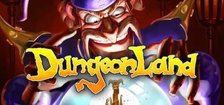 Купить Dungeonland