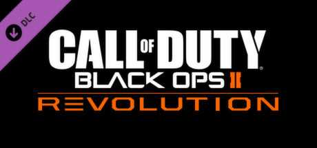 Call of Duty. Black Ops II. Revolution дешевле чем в Steam