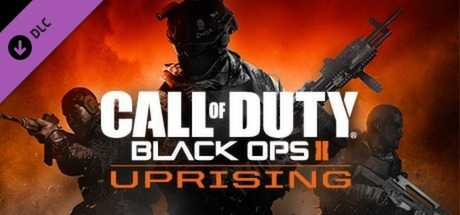 Call of Duty. Black Ops II. Uprising дешевле чем в Steam