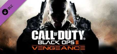 Call of Duty. Black Ops II. Vengeance дешевле чем в Steam