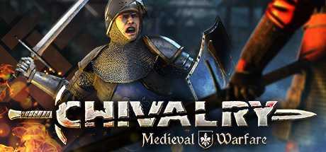 Chivalry. Medieval Warfare дешевле чем в Steam