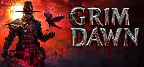 Купить Grim Dawn со скидкой 43%