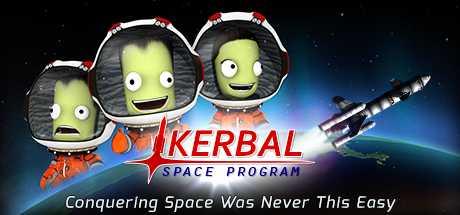 Поиск по запросу Kerbal Space Program