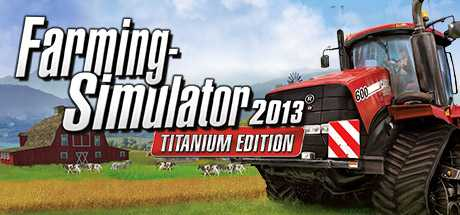 Купить Farming Simulator 2013 Titanium Edition со скидкой 73%