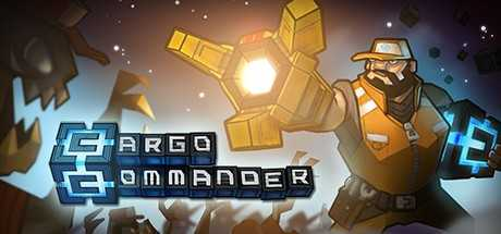 Купить Cargo Commander со скидкой 86%