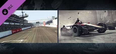 GRID 2. IndyCar Pack