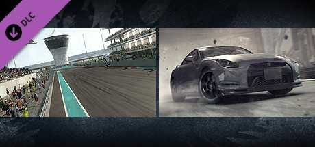 GRID 2. GTR Racing Pack