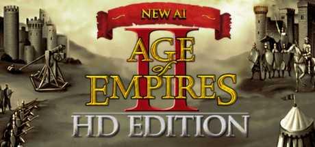 Купить Age of Empires II HD со скидкой 70%