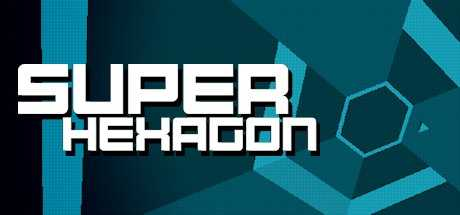 Купить Super Hexagon
