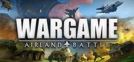 Купить Wargame. Airland Battle