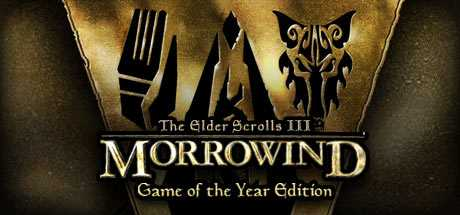 Поиск по запросу The Elder Scrolls III. Morrowind Game of the Year Edition