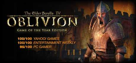 Поиск по запросу The Elder Scrolls IV. Oblivion Game of the Year Edition