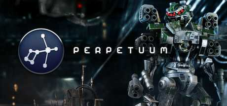 Купить Perpetuum