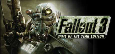 Купить Fallout 3. Game of the Year Edition