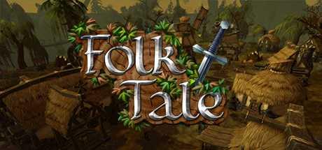 Купить Folk Tale