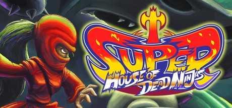 Купить Super House of Dead Ninjas