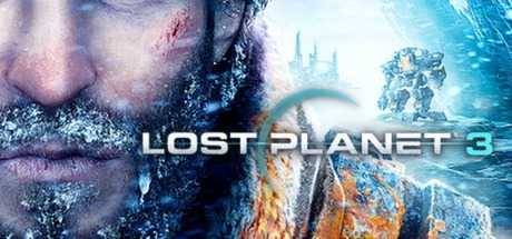 Купить LOST PLANET 3