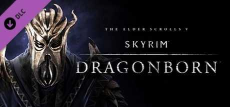 Поиск по запросу The Elder Scrolls V. Skyrim. Dragonborn